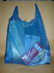 Plastic Bag | Source: Londonista_londonist on Flickr