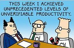 Dilbert | Source: RobertBasil on Flickr